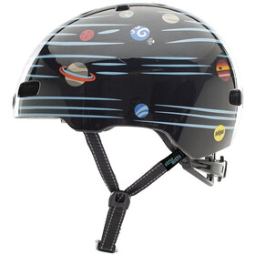Nutcase Little Nutty MIPS Kask Dzieci, defy gravity reflective